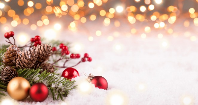 Schnee Zu Weihnachten 2020